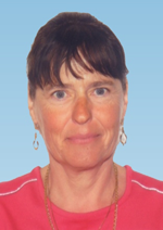 Head Coach Petra Shinn